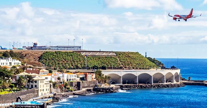 Madeira Airport Transfers